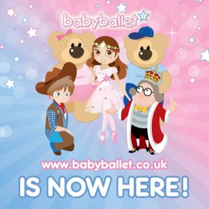babyballet @ Large Hall